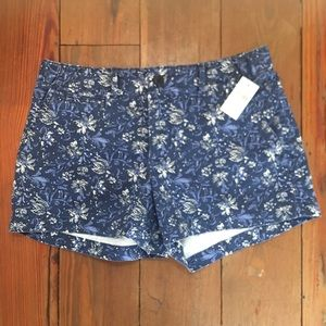 GAP Summer Short NWT Size 0